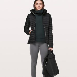Lululemon Pack It Down Again Jacket size 6